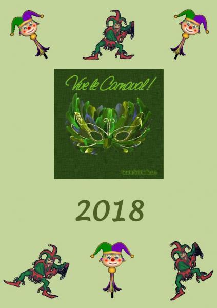 001 - Carnaval 2018