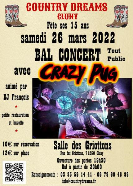 Cluny affiche